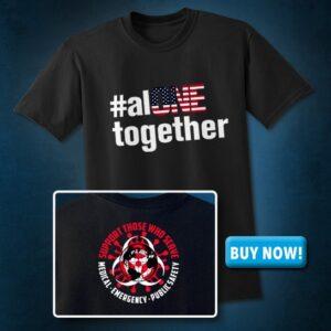 Alone Together Shirt