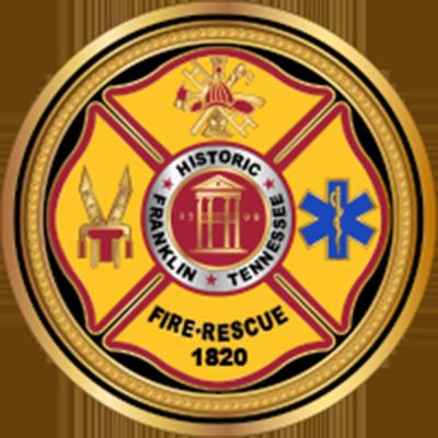 Franklin Fire Department