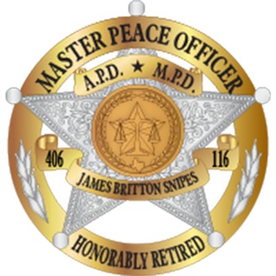 Master Peace Officer Store