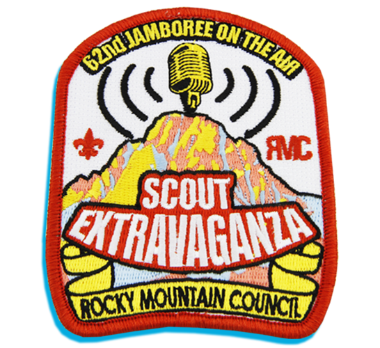 industry badge