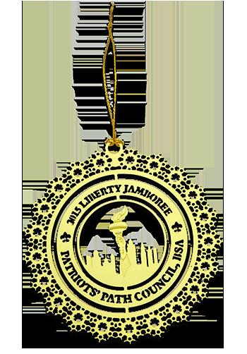 Laser Cut Ornament